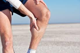 علت درد پا چیست