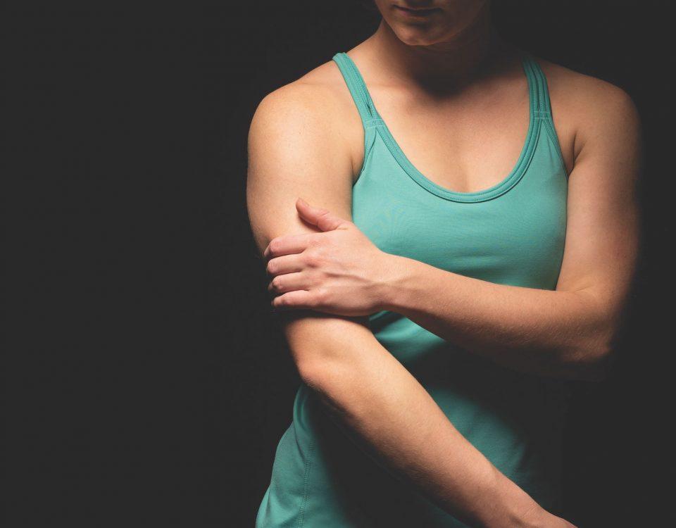 درد بازو